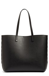 Chelsea 28 Chelsea28 Faux Leather Tote