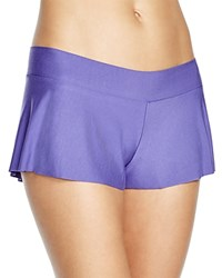 Commando Butter Petal Shorts Violet
