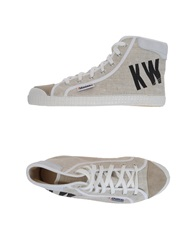 Kawasaki High Top Sneakers