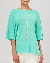 Phase Eight Sweater Shanae Swing Knit Cool Mint