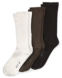 Hue Relaxed Top Socks