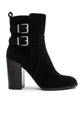 Bcbgeneration Savanna Bootie Black