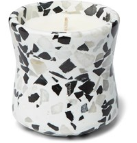 Tom Dixon Terrazzo Scented Candle 245G Colorless