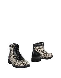 Versace Collection Footwear Ankle Boots