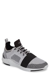 Creative Recreation Men's Ceroni Sneaker Vapor Black Fabric