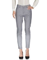 Intropia Casual Pants Grey