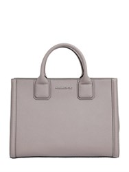 Karl Lagerfeld K Klassic Saffiano Leather Tote Bag