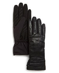 Urban Research Ur Michelle Tech Gloves Black