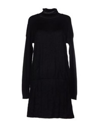 Ermanno Scervino Scervino Street Turtlenecks Black