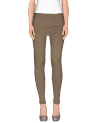 Loro Piana Trousers Casual Trousers Women Khaki