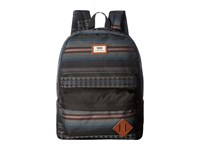 Vans Old Skool Ii Backpack Canyon Stripe Backpack Bags Blue