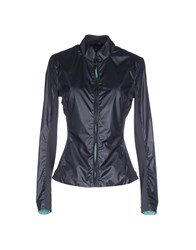 Kejo Coats And Jackets Jackets Women Dark Blue