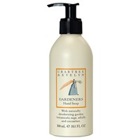 Crabtree And Evelyn Gardeners Hand Wash 300Ml