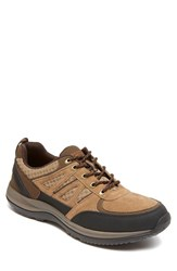 Men's Rockport 'Xcs Urban Gear' Sneaker Brown