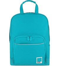 Pantone Medium Backpack Turquoise