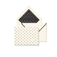 Kate Spade This Just In' Notecard Set