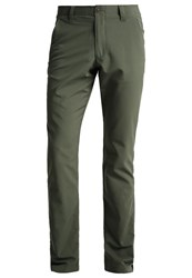 Under Armour Match Play Trousers Downtown Green True Grey Heather Khaki