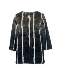 Giorgia And Johns Giorgia And Johns Coats And Jackets Faux Furs Women