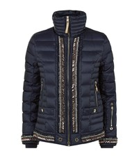 Bogner Coco Di Jewel Jacket Female Navy