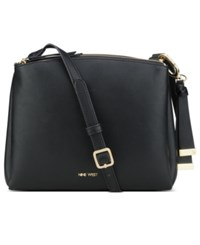 Nine West Levona Crossbody Black