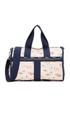 Le Sport Sac Lesportsac Weekender Tote Sun And Sand