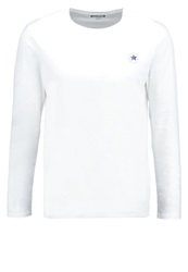 Converse Amt Long Sleeved Top Converse White