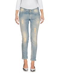 Fly Girl Jeans Blue