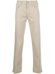 Department 5 Corkey Slim Fit Jeans Nude And Neutrals