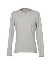 Tanomu Ask Me Sweatshirts Grey