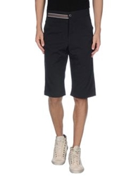 Antonio Marras 3 4 Length Shorts Slate Blue