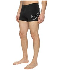 Nike Yield Metro Shorts Black Men's Swimwear