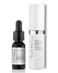 Trish Mcevoy Limited Edition Beauty Booster Advanced Repair Eye Duo