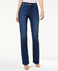 Styleandco. Style Co. Denim Wash Straight Leg Jeans Only At Macy's Astor