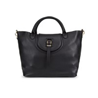 Meli Melo Meli Melo Women's Halo Tote Bag Black