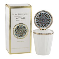 Max Benjamin Voyage Ancient Americas Candle Limited Edition 200G Aztec Rain