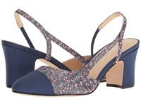 Ivanka Trump Liah 2 Pink Multi Fabric Shoes