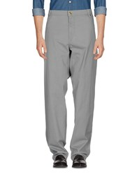 Bugatti Casual Pants Grey