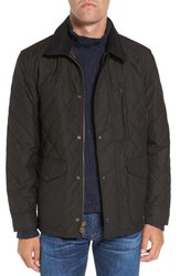 Filson Men's Quilted Mile Marker Water Repellent Shirt Jacket