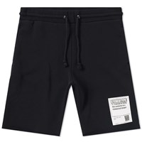 Maison Martin Margiela 10 Stereotype Sweat Short Black