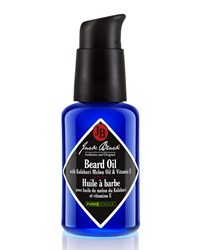 Beard Oil 1 Oz. Jack Black