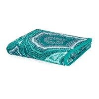 Moeve Jewel Towel Emerald Hand Towel