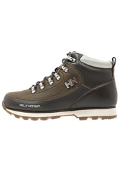 Helly Hansen The Forester Walking Boots Espresso Brown