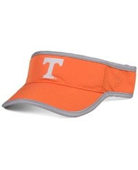 Top Of The World Tennessee Volunteers Baked Visor Tennessee Orange