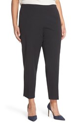Plus Size Women's Eileen Fisher Stretch Twill Skinny Pants