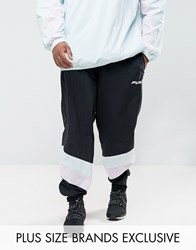 Puma Plus Tapered Joggers In Black Exclusive To Asos 57660301 Black