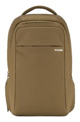 Incase Designs Men's Icon Slim Backpack Metallic Bronze