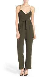 Women's Keepsake The Label 'Chain Reaction' Sleeveless Jumpsuit