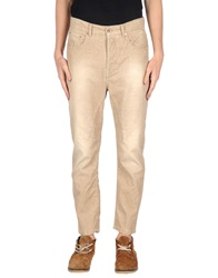 Brian Dales Casual Pants Cocoa