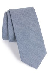 The Tie Bar 'S Classic Chambray Cotton