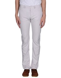 Gaudi' Trousers Casual Trousers Men Lilac